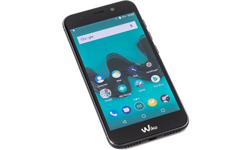 Wiko Wim Lite 32GB Black