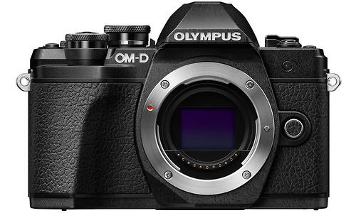 Olympus E-M10 Mark III Body Black