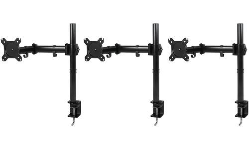 Arctic Z3 Basic Arm Black