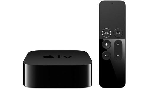 Apple TV 4K Smart TV-box 64GB 2017
