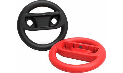 Speedlink Rapid Racing Wheel Set (Black / Red) Nintendo Switch