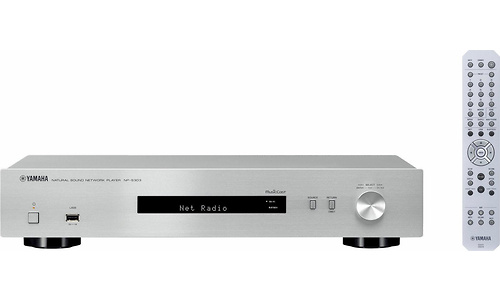 Yamaha NP-S303 Silver