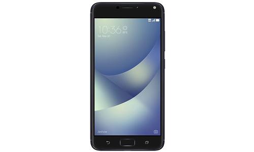 """Asus ZenFone 4 Max 5.5"""" Black"""