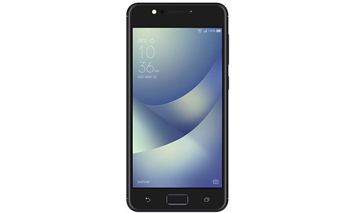 """Asus ZenFone 4 Max 5.2"""" Black"""