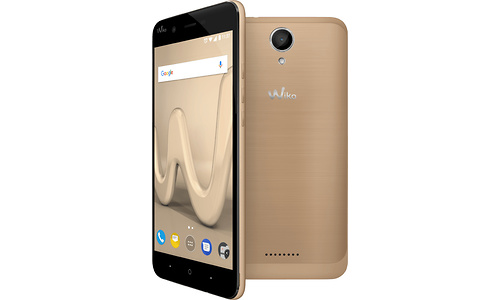 Wiko Harry 16GB Gold