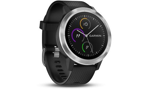Garmin Vivoactive 3 Black/Silver