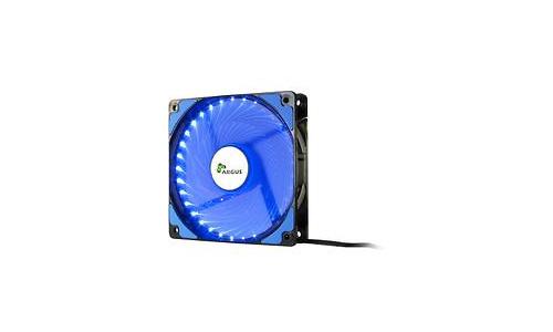 Inter-Tech L-12025 120mm LED Blue