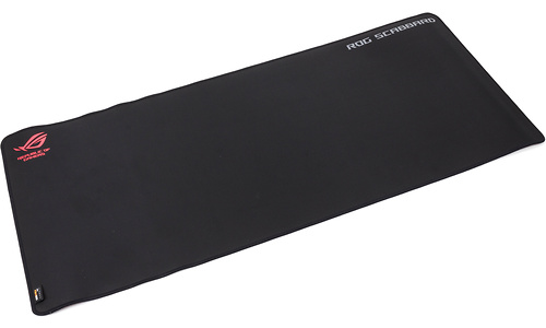 Asus RoG Scabbard Gaming Mouse Pad