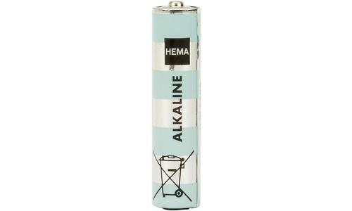 HEMA Alkaline Extra Power AAA