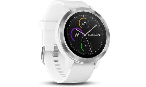 Garmin Vivoactive 3 White/Silver