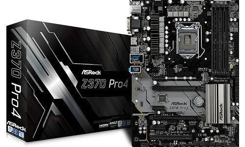 ASRock Z370 Pro