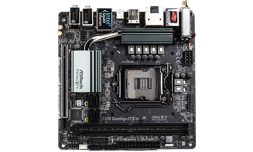 ASRock Fatal1ty Z370 Gaming ITX/ac