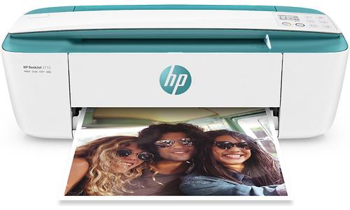 HP Deskjet 3735
