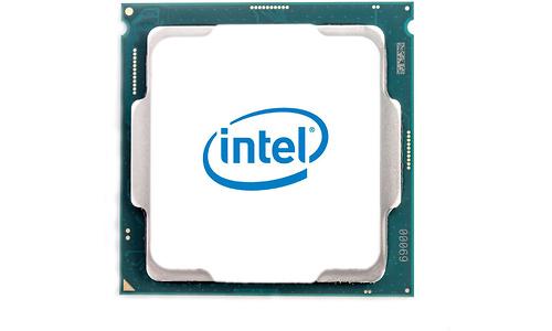 Intel Core i3 8350K Tray