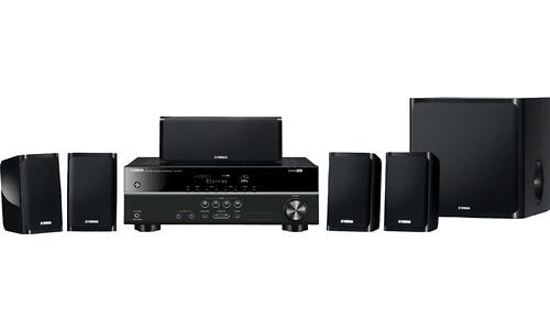 Yamaha YHT-1840 Black