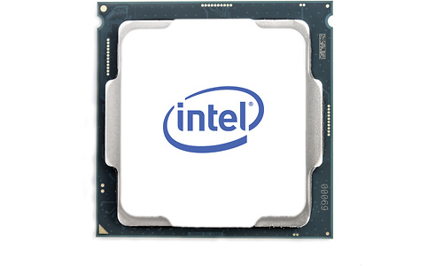 Intel Core i3 8100 Tray