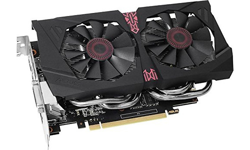 Asus GeForce GTX 1060 Advanced Edition OC Plus 6GB
