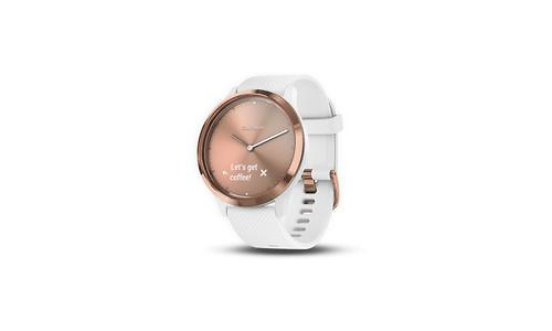Garmin Vivomove HR Sport Gold