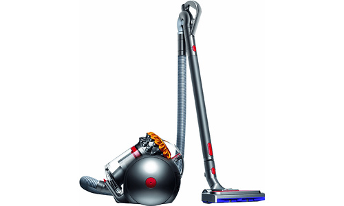 Dyson Big Ball Allergy 2