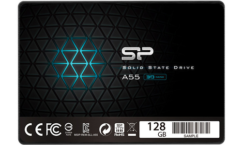 Silicon Power Ace A55 128GB