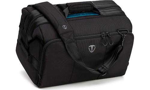 Tenba Cineluxe Shoulder Bag 21 Hightop Black