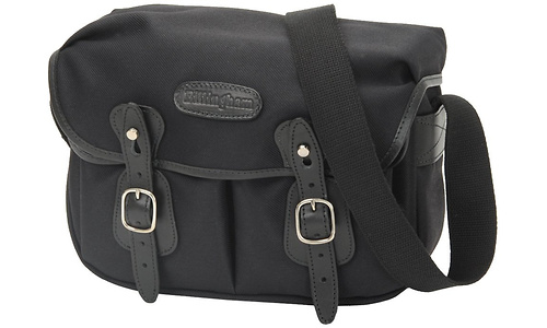 Billingham Hadley Small FibreNyte Bag for Camera Black