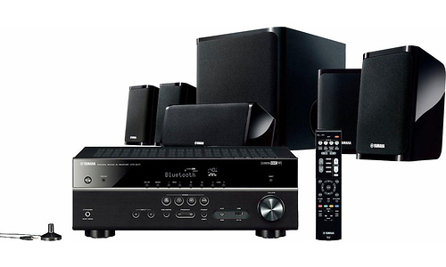 Yamaha YHT-4940 EU 5.1