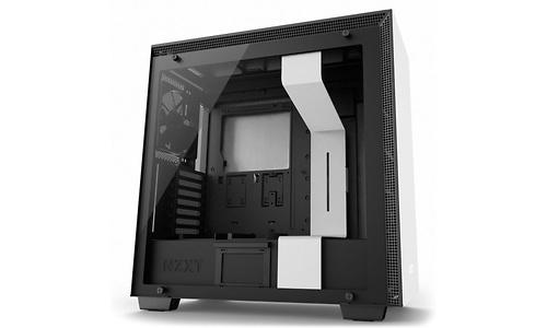 NZXT H700i Black/White