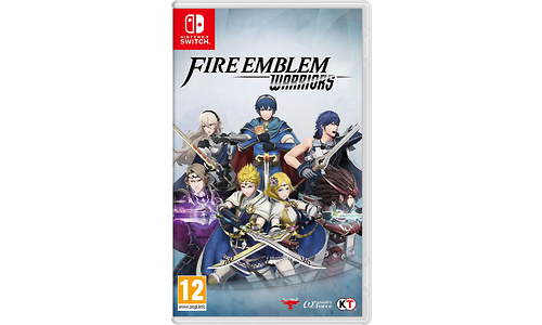Fire Emblem Warriors (Nintendo Switch)