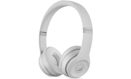 Beats by Dr. Dre Beats Solo3 Silver