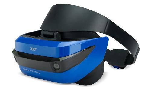 Acer AH101-D0C0 Mixed Reality HMD