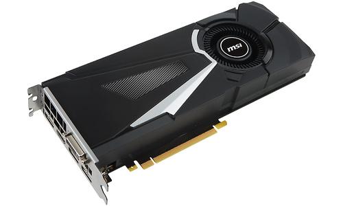 MSI GeForce GTX 1070 Ti Aero 8GB