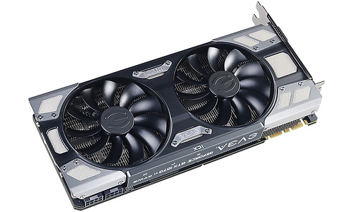 EVGA GeForce GTX 1070 Ti FTW2 Gaming 8GB