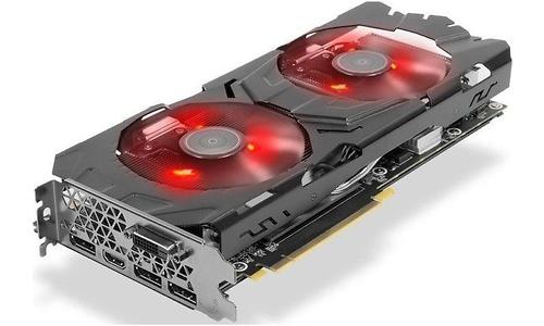 KFA2 GeForce GTX 1070 Ti EX 8GB