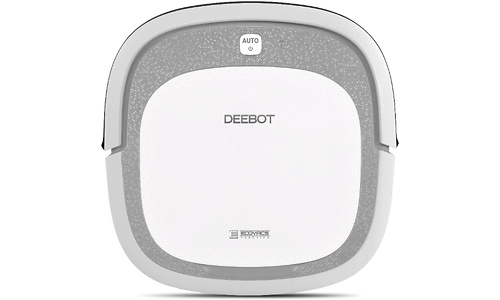 Ecovacs Deebot Slim2 White/ Silver