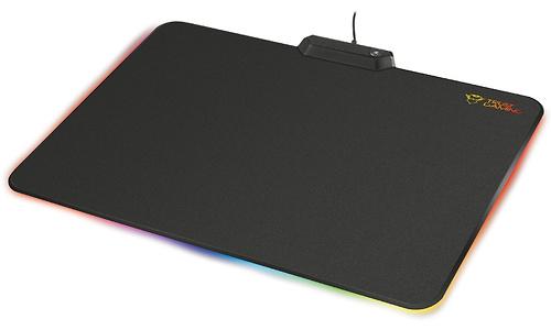 Trust GXT 760 Glide RGB Gaming Black
