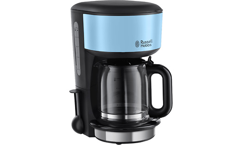 Russell Hobbs 20136-56 Colours Plus Heavenly Blue