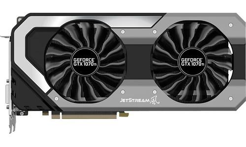 Palit GeForce GTX 1070 Ti Super JetStream 8GB