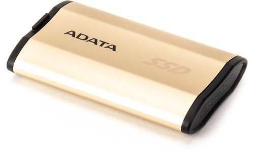 Adata SE730H 512GB Gold