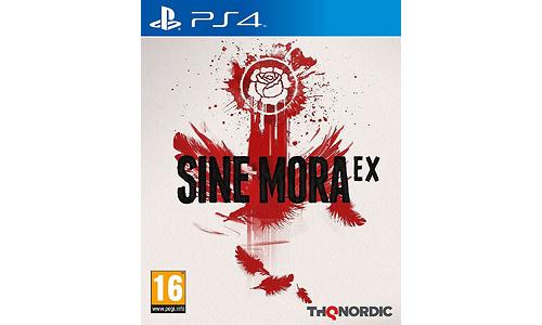 Sine Mora EX (PlayStation 4)