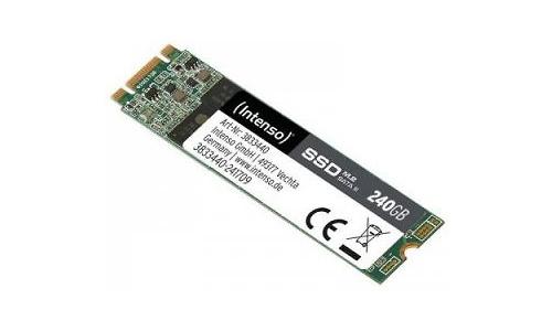 Intenso High Performance 240GB (M.2 2280)