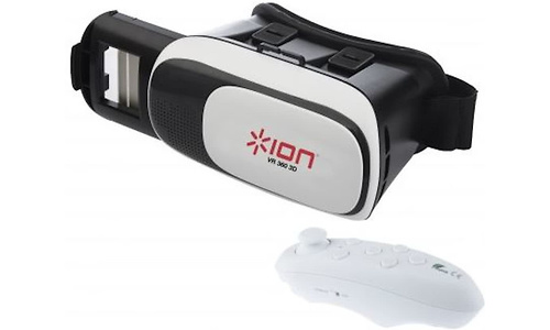 Ion VR360 3D VR Glasses
