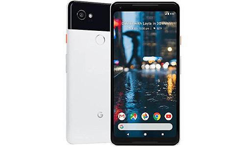 Google Pixel 2 XL 128GB White