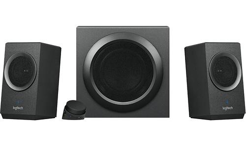 Logitech Z337 Black