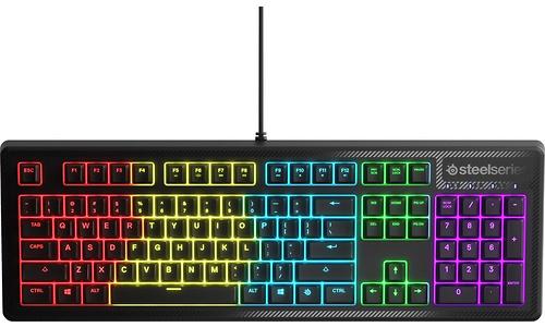 SteelSeries Apex 150 USB RGB Gaming Keyboard (US)