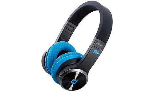 iHome iB88 Black/Blue