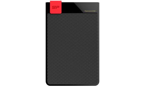 Silicon Power Diamond D30 5TB Black
