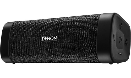 Denon Envaya Pocket Black
