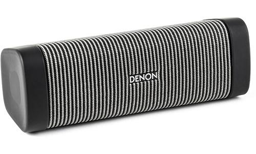 Denon Envaya Mini Black/Grey