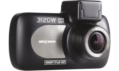 Nextbase 312GW Black